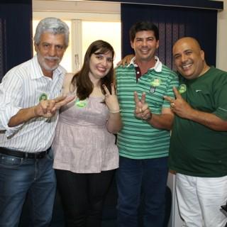 2º Debate das Eleições 2012