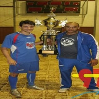 6ª Copa 97FM de Futsal.