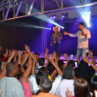 Bailao da 97FM 2016