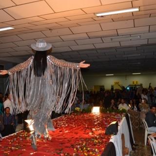 Concurso Rainha Expô Frutal 2016