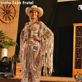 Escolha Rainha Expo Frutal 2018-12