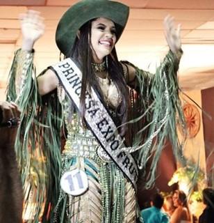 Escolha Rainha Expo Frutal 2018-16