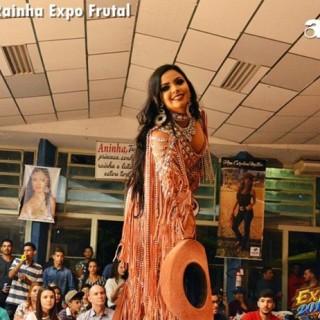 Escolha Rainha Expo Frutal 2018-1