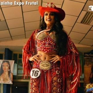 Escolha Rainha Expo Frutal 2018-7