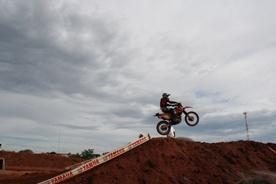 Motocross Frutal 2010