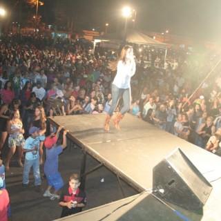 Noite da 97 FM - Agosto dos Grandes Espetáculos