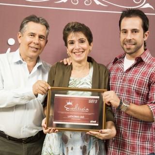 Prêmio Excelência 2015