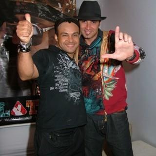Show Cantor Latino em Colômbia,sp