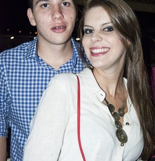 Show Cesar E Paulinho 20 Anos Sicoob Frutal
