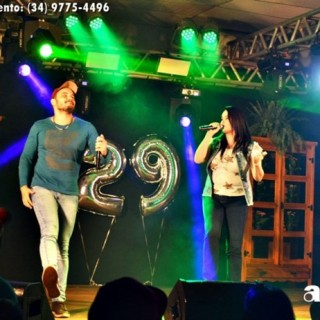 Show de Aniversario da 97FM 2018-10