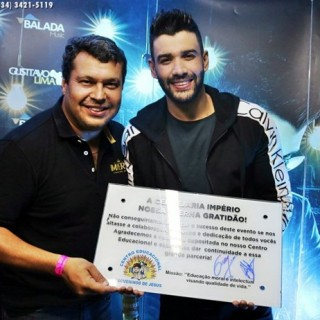 Show Gusttavo Lima 2018-15