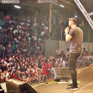 Show Gusttavo Lima 2018-17