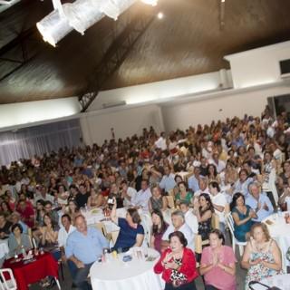 Show Moacir Franco 09-11-13