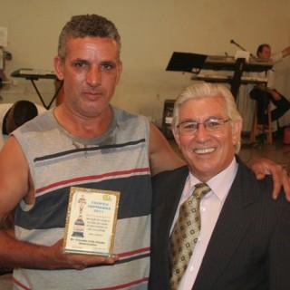 Troféu Imprensa 2011