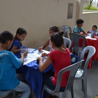 Verao Vivo 2018- Escola Necime Lopes da Silva-1