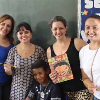 Verao Vivo 2018 - Escola Vicente de Paulo-10