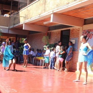 Verao Vivo 2018 - Escola Vicente de Paulo-15