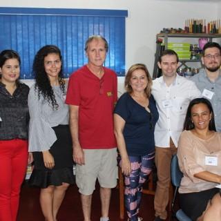 Verão Vivo 2018 - Escola Vicente de Paulo