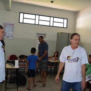 Verao Vivo Escola Geralda de Carvalho 2019-17