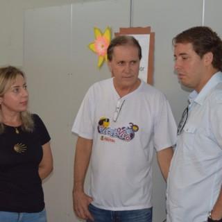 Verao Vivo Escola Geralda de Carvalho 2019-19