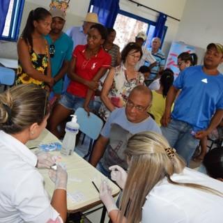 Verao Vivo Escola Geralda de Carvalho 2019-2