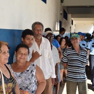 Verao Vivo Escola Geralda de Carvalho 2019-4