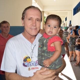 Verao Vivo Escola Geralda de Carvalho 2019-6