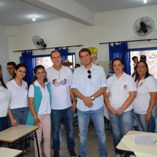 Verao Vivo Escola Geralda de Carvalho 2019-7