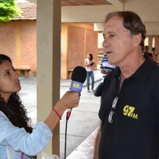 Verão Vivo Escola Vicente de Paulo 2017