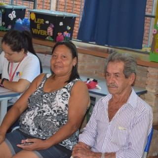 Verao Vivo Escola Vicente de Paulo 2019-11