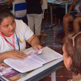 Verão Vivo Escola Vicente de Paulo 2019