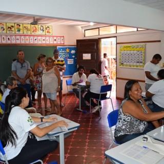 Verao Vivo Escola Vicente de Paulo 2019-16