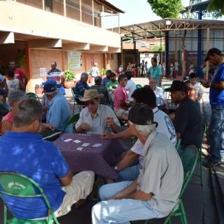 Verao Vivo Escola Vicente de Paulo 2019-1
