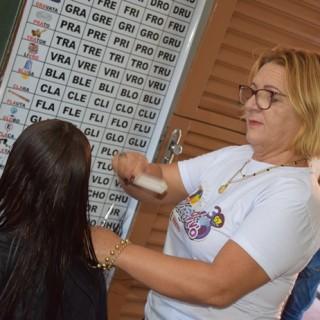 Verao Vivo Escola Vicente de Paulo 2019-20