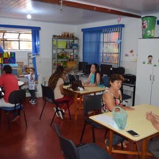 Verao Vivo Escola Vicente de Paulo 2019-7